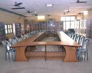 shriswaminarayanmission library