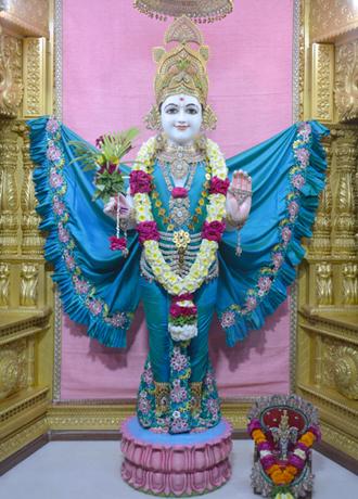 shriswaminarayanmission dailydarshan