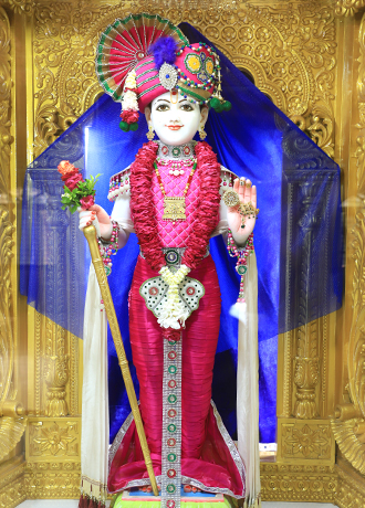 shriswaminarayanmission dailydarshan